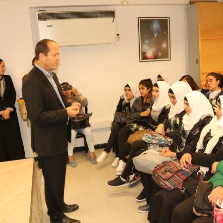 Jerusalem Mayor Nir Barkat Visit - 2016 picture 1