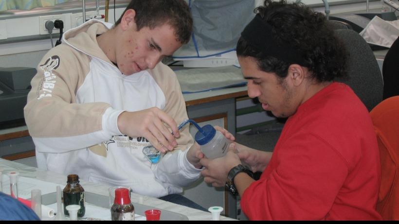 STEM at school - Formal Education