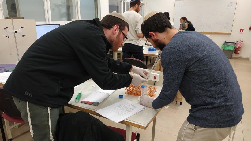 Science Teachers Training