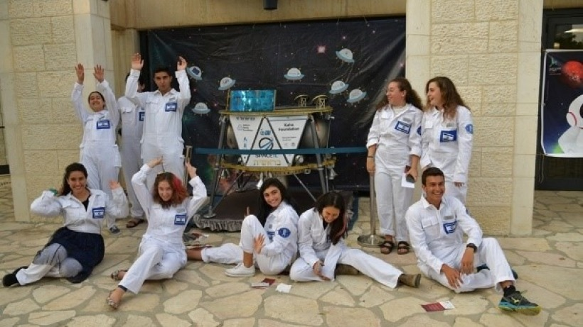 The Space Science Unit - Informal Education