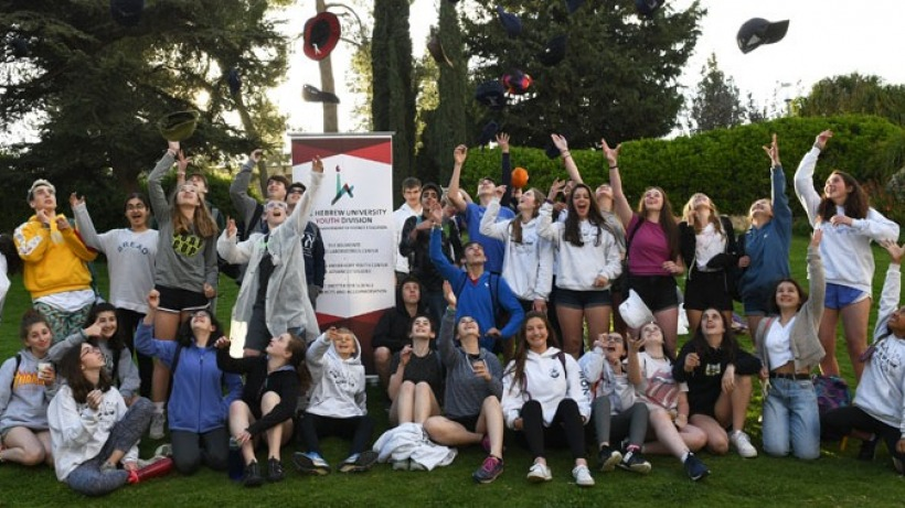 Science camps for overseas students