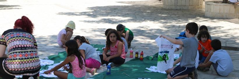 Summer camps 1
